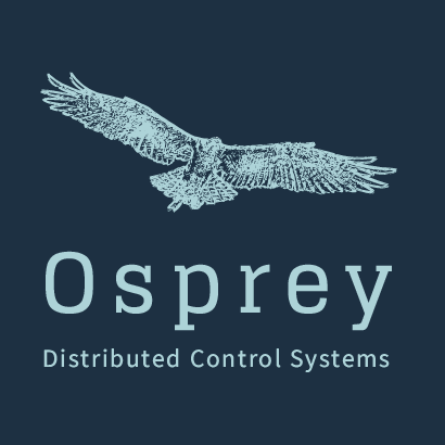 Osprey Distributed Control Systems